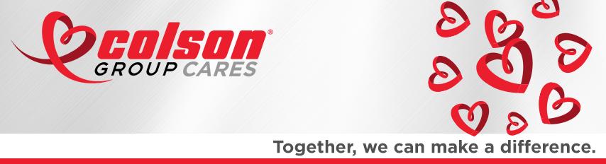 Colson Cares Header Image