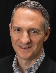 Tom Blashill Colson Group CEO