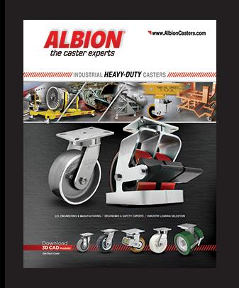 2016 Albion Catalog